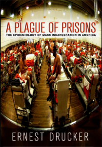 Plauge of Prisons book cover