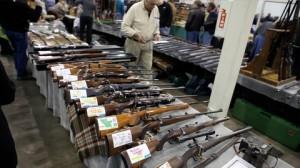 Gun Show guns