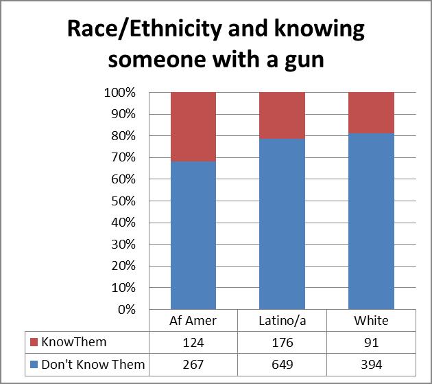 race and gun
